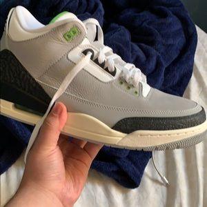 Jordan Shoes - Jordan 3s